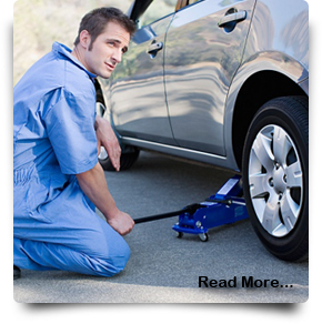 car repairs slough