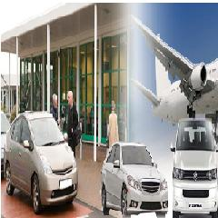 airport taxi service in Bolton
