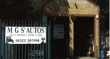 MGS Autos SE LTD