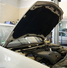 car repairs in Putney