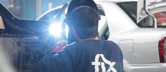 Car Repair Centre Hereford
