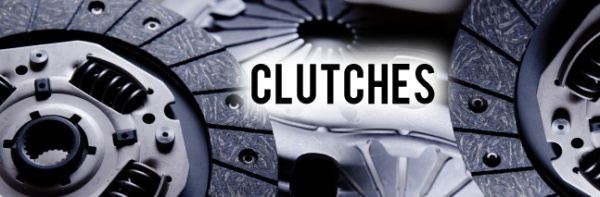 Clutch Repairs in Slough