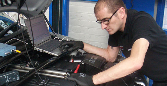 Car Diagnostics St Helens