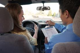 Driving lessons in Northampton