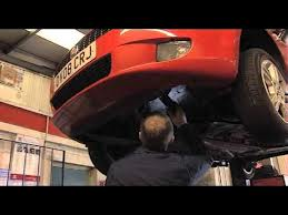 brake repair centre in Alfreton