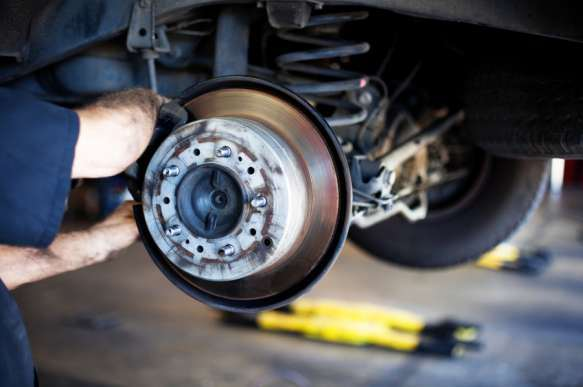 brake repair st helens