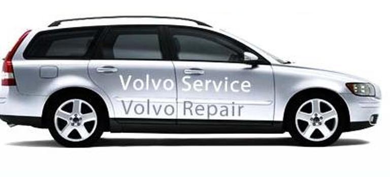 Volvo Service & Repairs