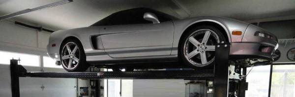 Car Repairs Services