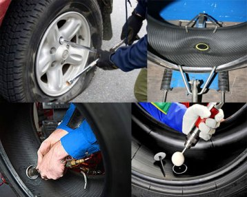 Puncture repairs bolton